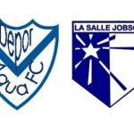 Deportivo Agua 0 - La Salle 2 (Síntesis Femenino)