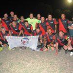 San Cristóbal 0 - Defensores de Alto Verde 1 (Copa de Oro Senior). Incluye video del gol