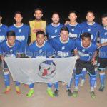 Banco Provincial4 - Cosmos FC 0 (Crónica y los goles)