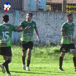 Banco Provincial 0 - Sanjustino 0 (compacto del partido)