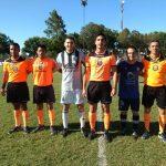 Argentino1 -La Salle 1 (La síntesis)