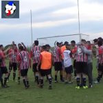 Definición por penales Juventud Unida -Deportivo Santa Rosa
