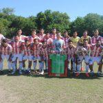 Cosmos FC 0 - Viale FC 0 (La crónica)