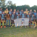 Cosmos FC 0 - El Cadi 2