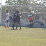 """Se jugaron los pendientes en el Clausura Cristian """"Suringa"""" Cardozo"""