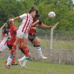 Unión 4 - Colón 0 (Crónica Femenino)
