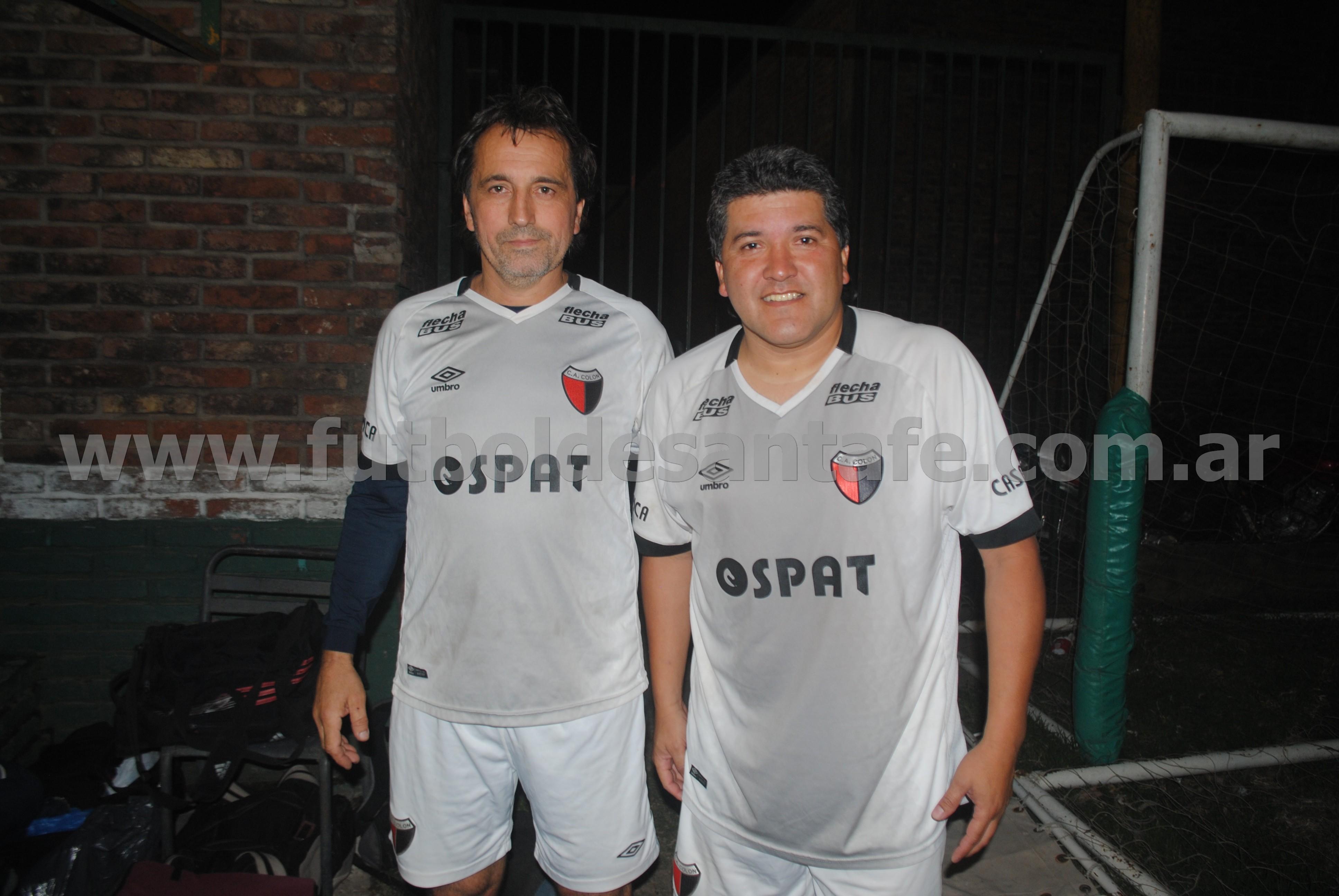 Independiente 1 -  Colón 2 (Síntesis Senior, Semifinal Copa Plata)