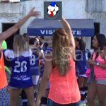 La campaña de La Salle Campeón Copa de Plata Femeino (Video vuelta Olímpica)