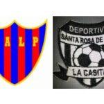 La Perla Del Oeste 1 - Deportivo Santa Rosa 3 (Síntesis Femenino)