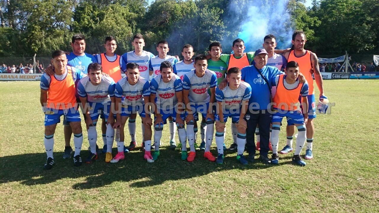 Guadalupe jugará por el ascenso a Primera División