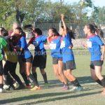 La Salle y Defensores del Oeste, campeones en Plata y Oro del Clausura Femenino