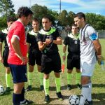 Argentino 3 - Gral. Belgrano 1 (La síntesis)