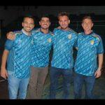 Alberdi, Toniollo, Oliver y Ramírez palpitan la final recordando aquella del 2004