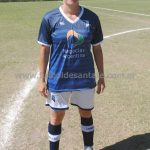 """Caracol""Gómez a punto de ser goleadora en Copa de Plata"