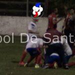 La premiación de goleadores de Fútbol De Santa Fe