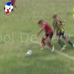 Newell´s Old Boys 1 - Náutico El Quillá 1 (compacto del partido)