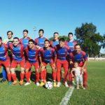 Def. del Oeste 5 - Sp. Arijón 3 (Ida Copa Federación)