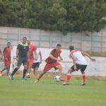 Colón ganó amistosos ante Atlético Paraná