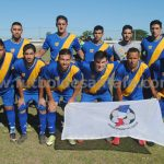 Programación Copa Federación (Ida). Designaciones arbitrales