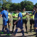 La lista de Buena Fe de Sportivo Guadalupe, para la Copa Federación