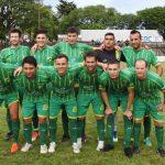 Ocampo Fábrica 1 - Juv. Malabrigo 2 (Ida Copa Federación)