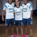 El fixture del Sudamericano Femenino Sub 20