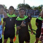 Atl.Pilar 1 - Argentino de Franck 2 (Federal C)