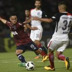Talleres 2 - San Lorenzo 0 (Comentario y goles Superliga)