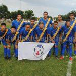 Defensores del Oeste 1 - Sportivo Guadalupe 1 (Crónica, goles y expulsiones)