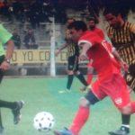 Designaciones y programación; partidos revancha Copa Federación