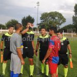 Resultados partidos ida 4tos de final, Copa Federación