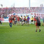 Unión 1 - Colón 1