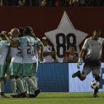 Newell´s Old Boys 0 - Colón 1 (Síntesis y gol)