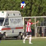 Colón de San Justo 3 - Náutico El Quillá 3 (los goles del partido)