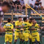 Defensa y Justicia 4 - Chacarita Juniors2 (Síntesis y goles)