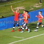Colón 0 - Independiente 1