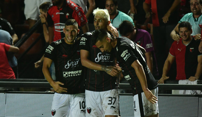 El repaso completo a la fecha 16 Superliga Argentina