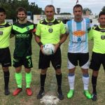 Argentino (Franck) 2 - Ferro Dho (San Cristóbal) 1