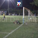 Gol de Javier Silva, Guadalupe - La Perla (Tiburón Lagunero)