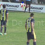 Los goles de Náutico El Quillá - Colón de San Justo
