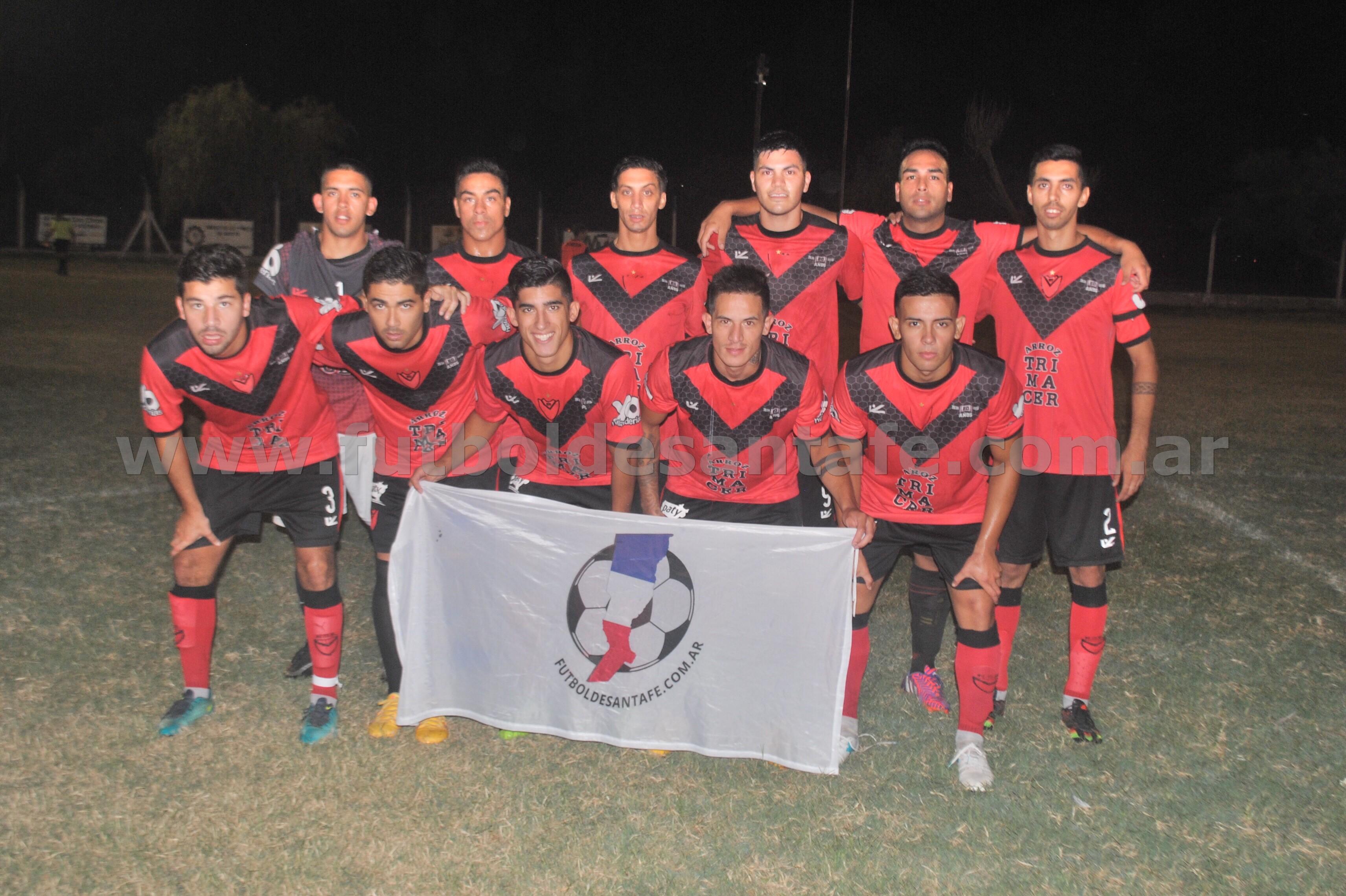 Se jugó una nueva jornada del Tiburón Lagunero, con emociones y goles