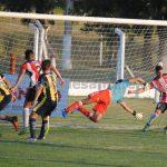 Resultados fecha 2, Torneo Federal C. Región Litoral Sur