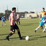 Juventud Pueyrredón (V. Tuerto) 3 - Los Andes (Alcorta) 2 (Federal C)