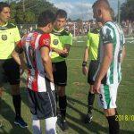 Sanjustino 0  - Colón (San Justo) 0