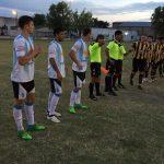 Argentino (Franck) 2 -Atl. Pilar 1 (Federal C)