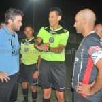 Pucará y Universidad empataron sin goles en el partido inaugural