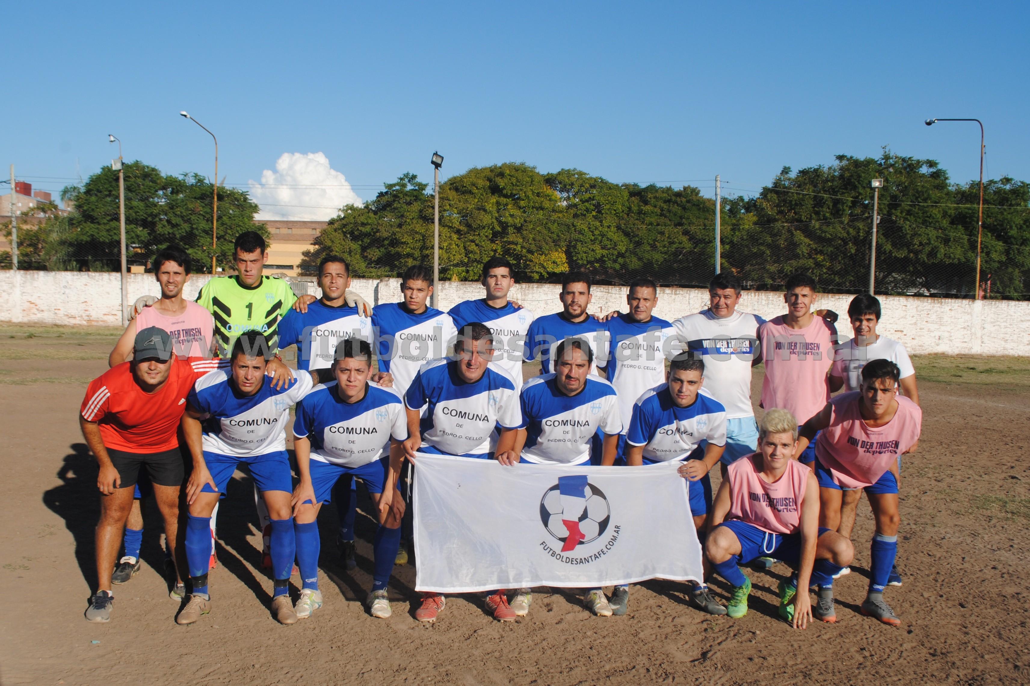 Alumni de Pedro Gómez Cello, se llevó la Copa Ara San Juan