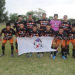 Deportivo Agua FC. 1 - Las Flores II 4 (Comentario del partido)