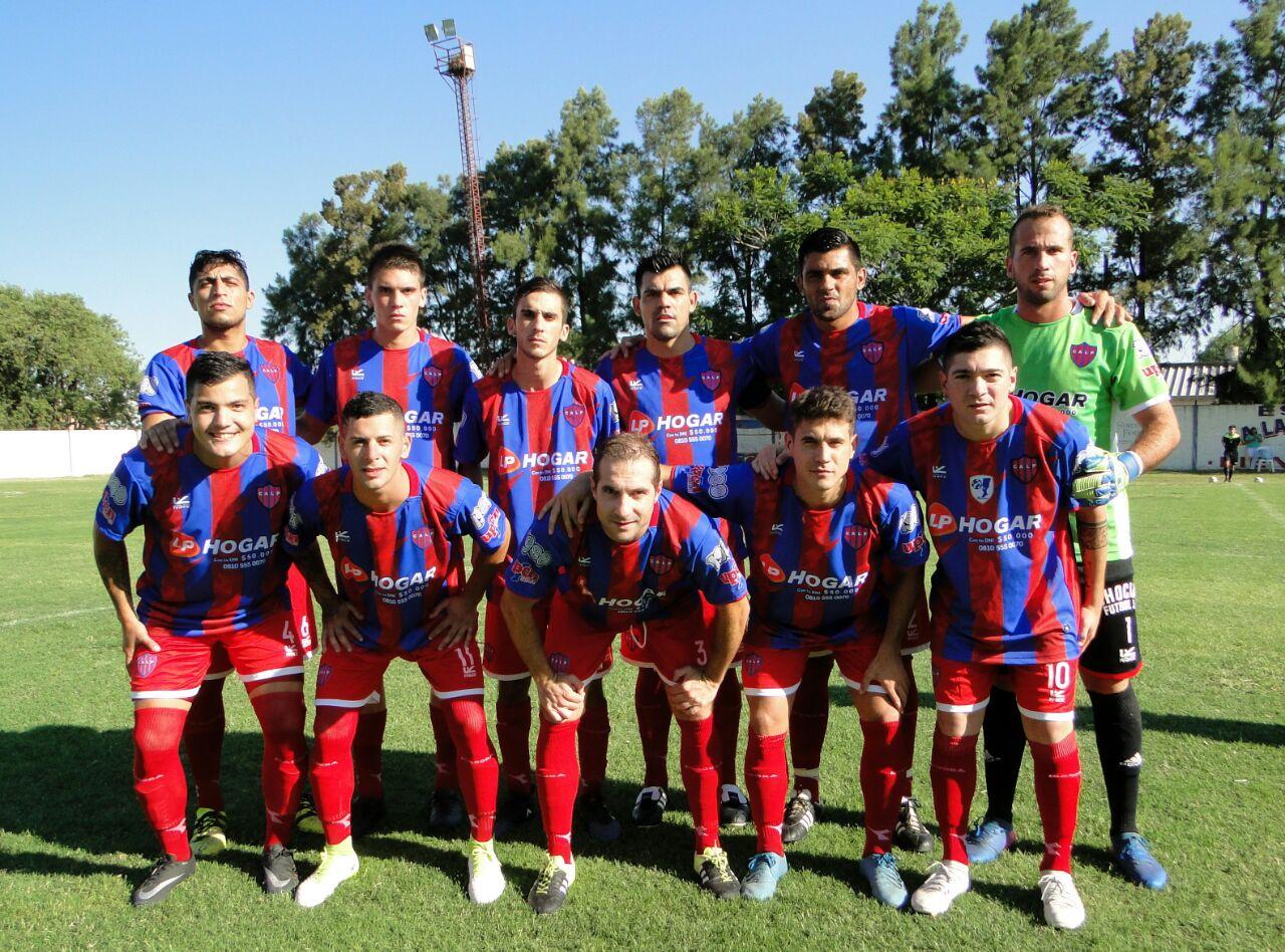 La Perla 1 – San Cristóbal 0