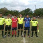 Gral. Belgrano 2 – Dep. Nobleza 2
